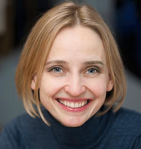 Prof Veronica Kinsler