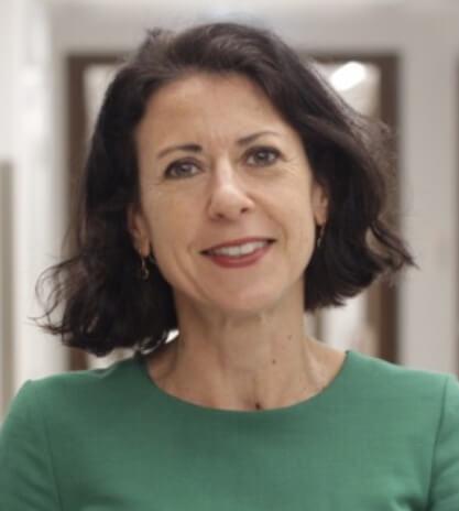 Dr Anna Martinez