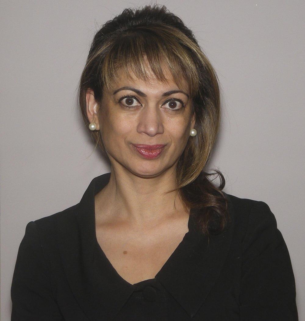 Dr Tabi Anika Leslie