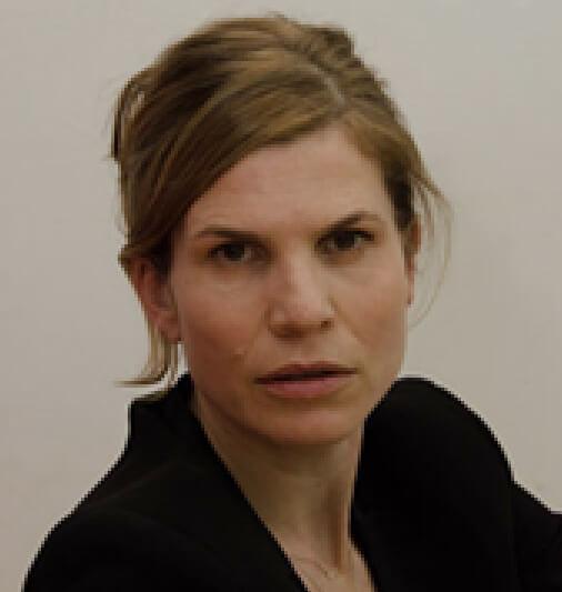 Dr Tess McPherson